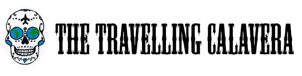 The Travelling Calavera