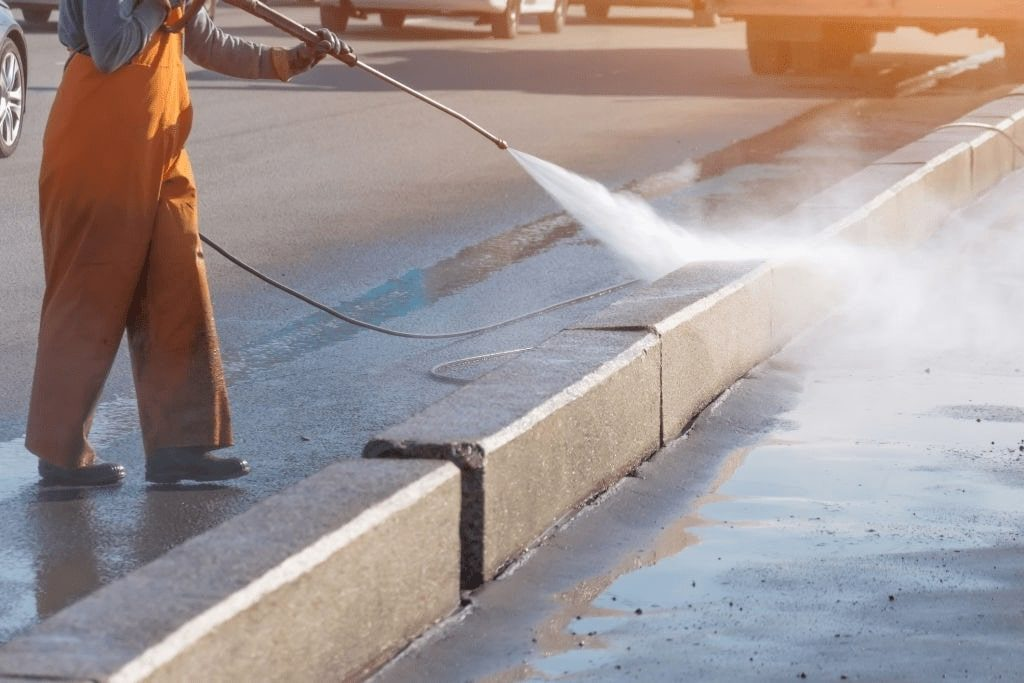 How Often Should You Pressure Wash Your Driveway