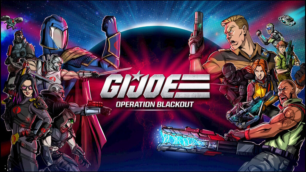Read more about the article 9 Awesome G.I. Joe T Shirts