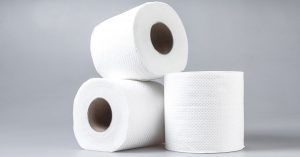 Read more about the article Looking at the Math Behind Toilet Paper: How Long, Wide and Tall It is and How Long It Lasts
